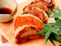料理メニュー写真とうりんの焼き餃子(5個)