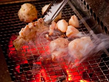 炭火とり料理 とりの道のおすすめ料理1