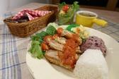 食庵 カフェ 埼玉のグルメ