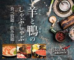 Jaguar Brown 秋葉原店の写真