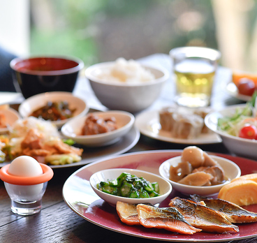 ISHIGAKI BOLD KITCHEN イシガキボールドキッチンのおすすめ料理1