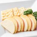 料理メニュー写真リンゴとクリームチーズのハーモニー