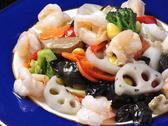 翠香苑のおすすめ料理2