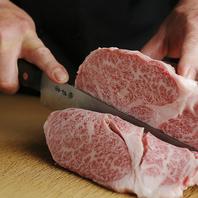 お肉への妥協なきこだわり♪