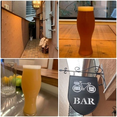 BEER BAR LANDNNEUR ランドヌール