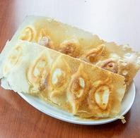 中華料理の定番おすすめ一品メニュー! 【羽付き餃子】