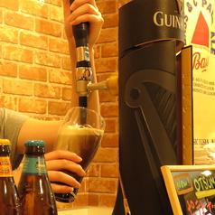 Beer Shop UMEHARAのコース写真