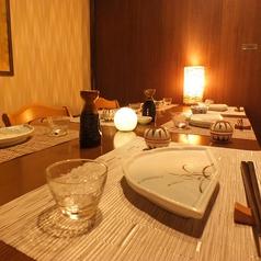 和個室居酒屋 銀虎 Gintora 横須賀中央店の雰囲気1