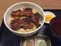 料理メニュー写真【夏限定ランチ】うな丼