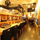 北海道産直酒場 えりも町雅屋 原宿駅前店の雰囲気2