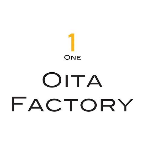 One OITA Factory 小野酒店 大分中央町店