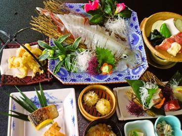 海鮮門いか太郎のおすすめ料理1