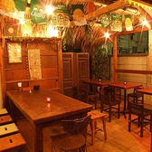 旅人食堂 立川店の雰囲気2