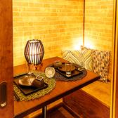 完全個室情緒空間は居酒屋ながら「和×モダン」な個室の雰囲気も味わえます。お店には多種多様なコースメニューにアラカルトとプライベートな時間を満喫できる個室を用意してます。デートや接待などに最適なので、親睦を深めたい方と楽しい時間をお過ごしください。