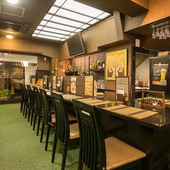 タイレストラン SIAM ROT サイアムロットの雰囲気1