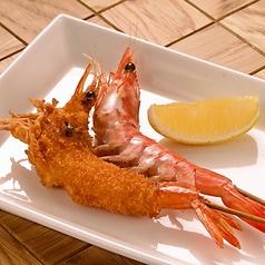 串揚げ 串かざり 銀座裏コリドー店のおすすめ料理1