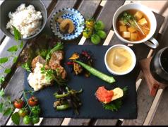 菜々cafeのサムネイル画像