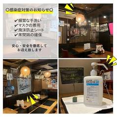 えびす顔 新松戸店のおすすめ料理1