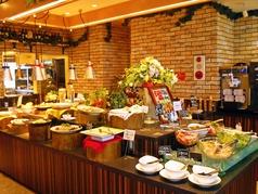 菜園ブッフェ ピソリーノ 鶴岡インター店の写真
