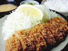 仙川 とんかつのおすすめ料理1