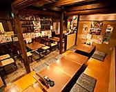 菜なや 東日本橋店の雰囲気2