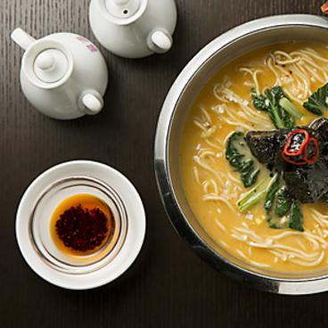 中國飯店 花壇のおすすめ料理1