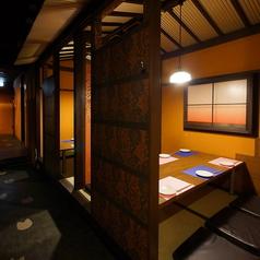 花美咲 京橋店の雰囲気1