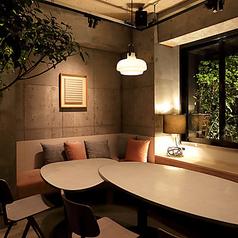 グッドモーニングカフェ ナワデイズ GOOD MORNING CAFE NOWADAYSの雰囲気1