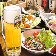 酒・肴Dining 和ぎ NAGIのコース写真