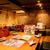 のりを 西心斎橋店の雰囲気2