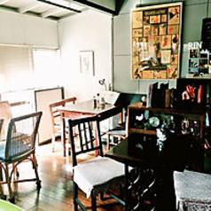 cafe RINの雰囲気1