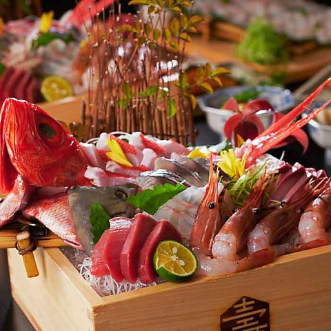 <上質な個室でご宴会・送別会、歓迎会>大手町で宴会するなら東京コトブキ大手町へ♪
