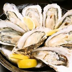 牡蠣と和酒 凛 りん