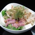 料理メニュー写真絶品イカの塩辛(富来直送)
