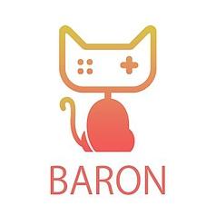 駄菓子バー BARONの写真