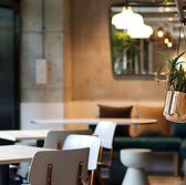 グッドモーニングカフェ ナワデイズ GOOD MORNING CAFE NOWADAYSの雰囲気2
