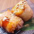 料理メニュー写真[宮崎] 肉巻きおにぎり 1個