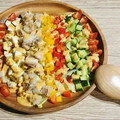料理メニュー写真COBUサラダ