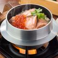 料理メニュー写真【宮城】はらこ釜飯