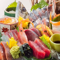贔屓屋 奈良本店のおすすめ料理1