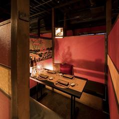 個室居酒屋 にっぽん市 池袋西口店の雰囲気1