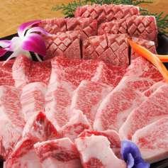 焼肉 金太郎の特集写真