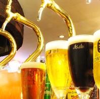 【トムジュニア】のビールへのこだわり