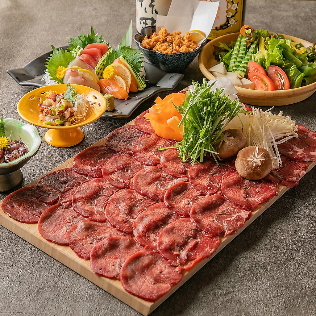 完全個室 肉バル×チーズ SoleiL~ソレイユ~新橋店|店舗イメージ8