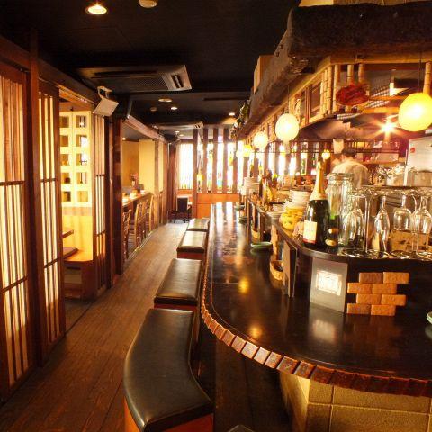 藤沢でワインを楽しむ大人デート!おすすめの店3選
