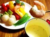 spruce スプルースのおすすめ料理2