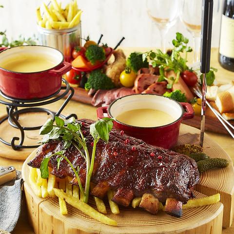 姫路上陸♪お肉料理特化のMEAT DININGがNEW OPEN★美味しく食べて心も体も笑顔に♪