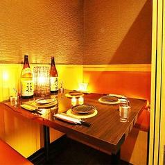 炭火焼鳥 鍋 鮮魚 個室居酒屋 銀の宴 八王子店の特集写真
