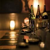 個室居酒屋 にっぽん市 池袋西口店の雰囲気3