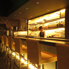 CARINA かりな Cafe&Barの雰囲気1